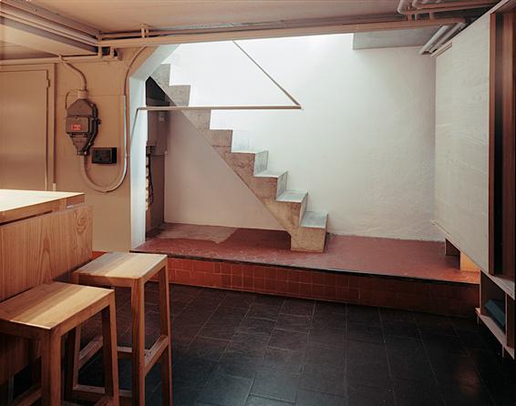 atelier delius dossa buonvini z rich. Black Bedroom Furniture Sets. Home Design Ideas