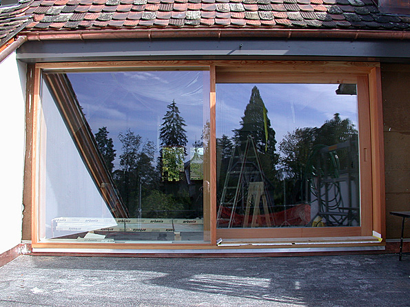 Atelier Delius Dossa Porte Fen 234 Tre Et Fen 234 Tre Coulissantes